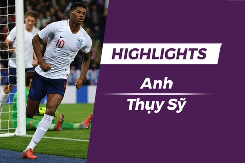 Highlights DT Anh vs DT Thuy Si: Sao tre MU toa sang hinh anh