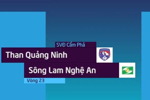 Highlights CLB Quang Ninh 2-2 SLNA: Ngay cua ngoai binh hinh anh