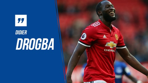 Drogba: 'Lukaku se huy diet cac hau ve Ngoai hang Anh' hinh anh