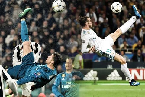 Zidane an tuong ban thang cua Bale hon pha 'nga ban den' cua Ronaldo hinh anh