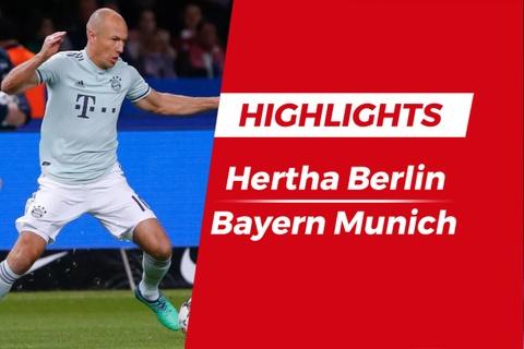 Highlights cuu sao Chelsea toa sang, Bayern thua tran dau tien hinh anh
