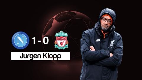 Liverpool khong co 1 cu sut trung dich, HLV Klopp noi gi? hinh anh