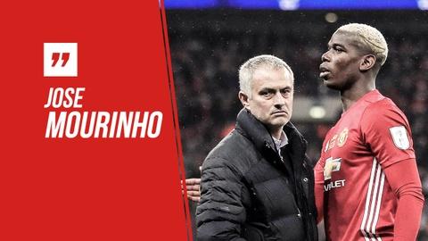 HLV Mourinho: 'Toi khong muon noi ve Pogba' hinh anh