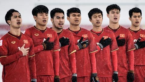 Lịch thi đấu AFF Cup 2018: ĐT Việt Nam quyết chiến Malaysia
