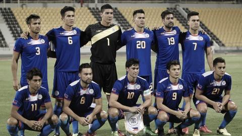 Philippines - đội bóng sở hữu những cái tên đẳng cấp thế giới