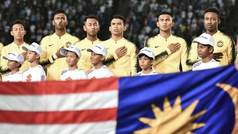 ĐT Malaysia - đối thủ khó chịu tại AFF Cup 2018