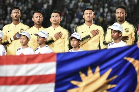 DT Malaysia - doi thu kho chiu tai AFF Cup 2018 hinh anh