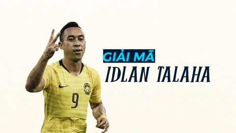 Giai ma Talaha - mui nhon nguy hiem nhat cua doi tuyen Malaysia hinh anh