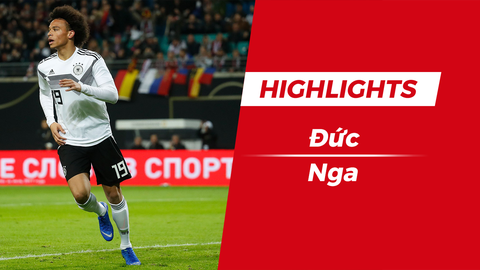 Highlights DT Duc 3-0 DT Nga hinh anh