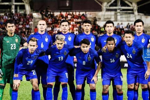 ĐT Thái Lan - kẻ thống trị bóng đá Đông Nam Á