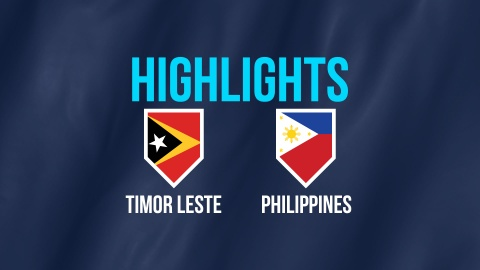Highlights AFF Cup: DT Timor Leste 2-3 DT Philippines hinh anh