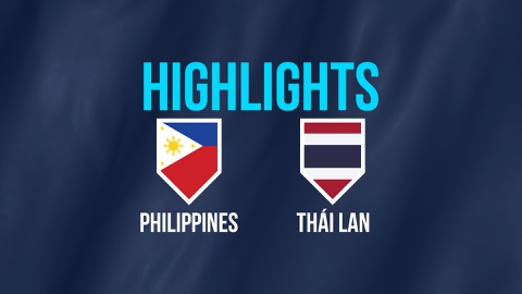 Highlights AFF Cup: DT Philippines 0-1 DT Thai Lan hinh anh