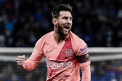 Messi lap cu dup da phat vao luoi Espanyol hinh anh