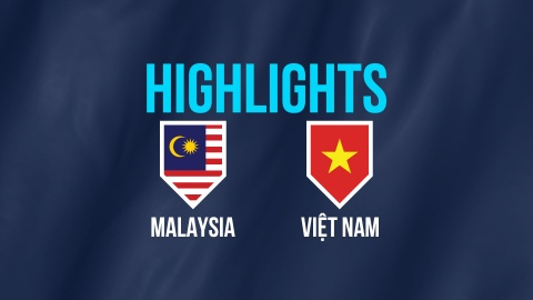 Highlights chung ket AFF Cup: Malaysia 2-2 Viet Nam hinh anh