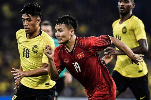 Lich thi dau chung ket AFF Cup: 'Quyet chien' tai My Dinh hinh anh