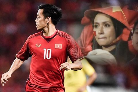 Van Quyet, Quang Hai chia se ve noi nho gia dinh hinh anh