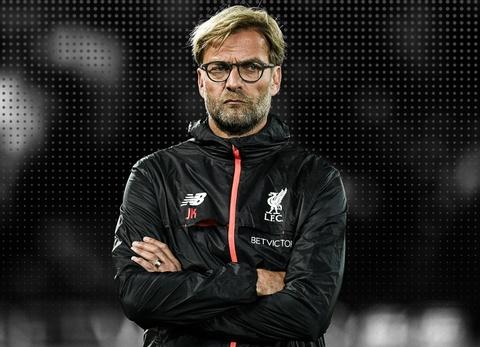 HLV Klopp: 'Liverpool thua vi thieu may man' hinh anh