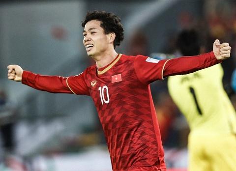 Tinh huong Cong Phuong ghi ban nang ty so len 2-1 truoc Iraq hinh anh