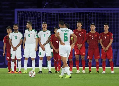 Nhung pha da phat dep mat luot tran dau vong bang Asian Cup 2019 hinh anh