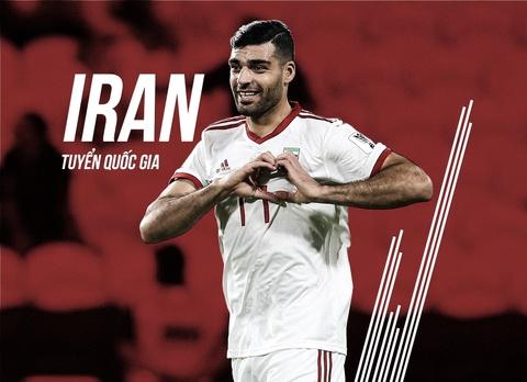 Doi tuyen Iran - thu thach cuc dai cua Viet Nam tai Asian Cup hinh anh