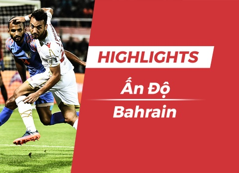 Highlights Asian Cup 2019: An Do 0-1 Bahrain hinh anh