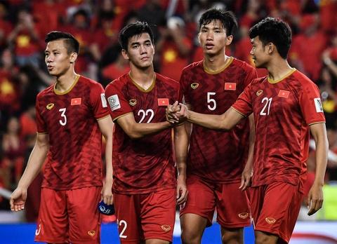 Lich thi dau vong knock-out Asian Cup: Tuyen Viet Nam doi dau Jordan hinh anh
