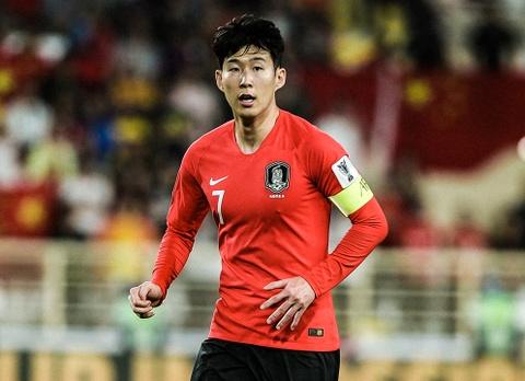 Lịch thi đấu vòng knock-out Asian Cup: Tâm điểm Son Heung-min