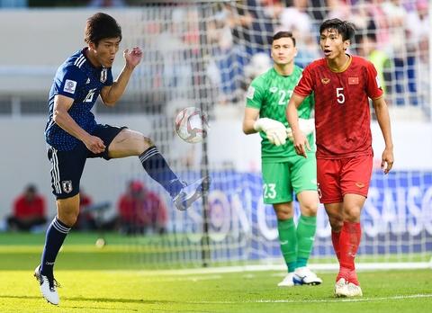 Lịch thi đấu vòng tứ kết Asian Cup 2019: Tuyển Việt Nam gặp Nhật Bản