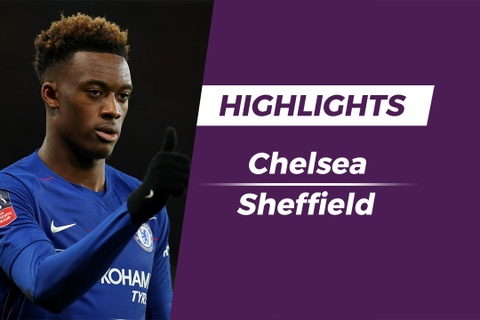 Highlights Chelsea 3-0 Sheffield hinh anh