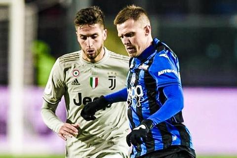 Highlights Atalanta 3-0 Juventus hinh anh