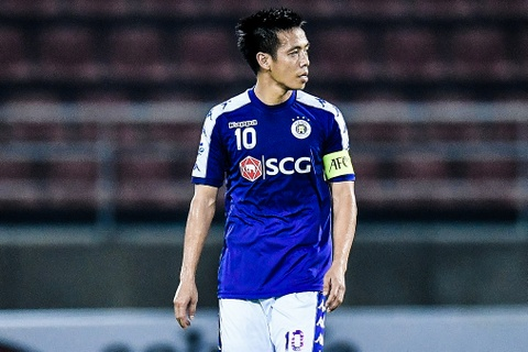 Highlights CLB Shandong Luneng 4-1 Ha Noi hinh anh