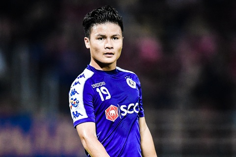 Highlights CLB Ha Noi 5-0 Quang Ninh hinh anh
