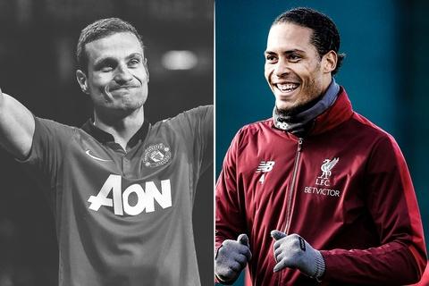 Huyen thoai Man Utd len tieng ca ngoi tru cot Liverpool hinh anh