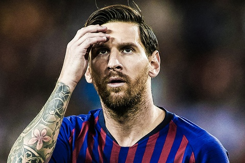 Tinh huong Messi mac sai lam khien Barca bi thung luoi hinh anh