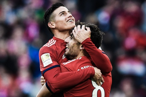 Highlights Bayern Munich 1-0 Hertha Berlin hinh anh