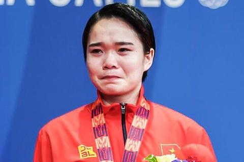 Bang tong sap huy chuong SEA Games 30: Thai Lan vuot qua Viet Nam hinh anh