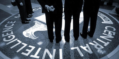 Nghe thuat bi mat chieu du dich thu cua CIA hinh anh