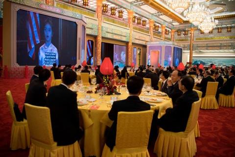 Tong thong Trump du quoc yen do Chu tich Tap thet dai hinh anh 7
