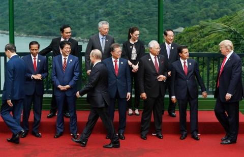 Pho thu tuong: APEC 2017 khang dinh vi the cua Viet Nam hinh anh 2