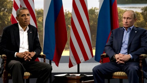 So voi nhung nguoi tien nhiem, Trump qua 'nhe tay' truoc Nga hinh anh 4