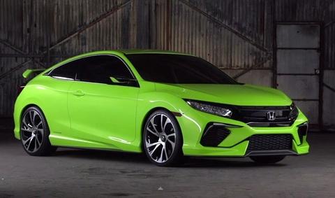 Chi tiet Honda Civic Concept hinh anh