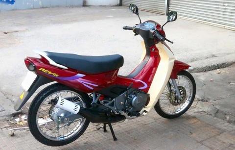 Suzuki RGV hang hiem duoc tra gia ngang Kia Morning hinh anh