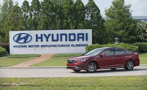 Hyundai trieu hoi Sonata 2015 vi loi day dai an toan hinh anh