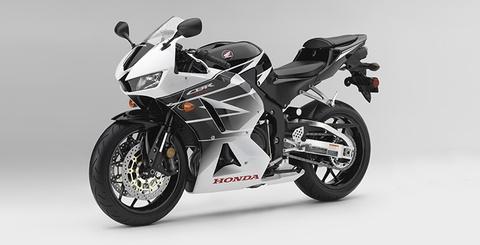 Honda trinh lang loat CBR 2016 hinh anh