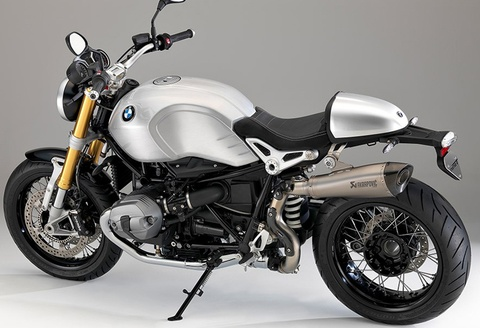 BMW R nine T phien ban the thao gia hon 14.000 USD hinh anh