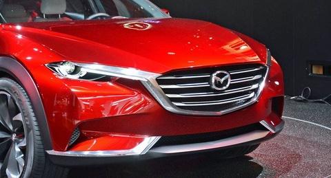 Mazda CX-4 ra mat o trien lam Bac Kinh vao thang 4 hinh anh
