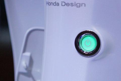 Chi tiet concept Honda EV-Cub chay dien vua ve Viet Nam hinh anh 12