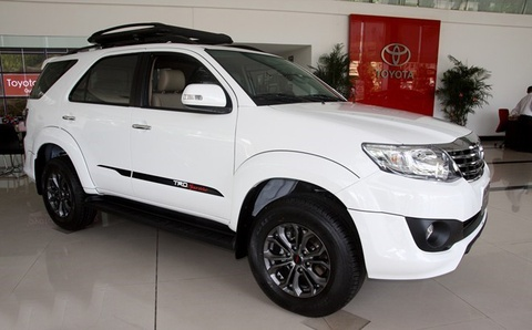 hinh anh toyota fortuner hinh anh