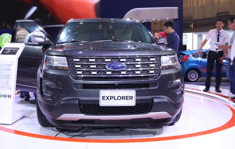 hinh anh ford explorer hinh anh