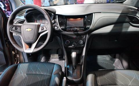 Chi tiet Chevrolet Trax 2017 gia 769 trieu vua ve Viet Nam hinh anh 9